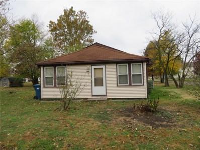 901 Sinclair Avenue, South Roxana, IL 62087 - MLS#: 18087403