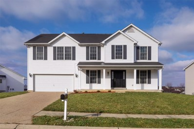3560 Sky Hawk Drive, Shiloh, IL 62221 - MLS#: 18087424