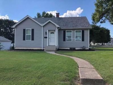 108 Henderson Street, Troy, IL 62294 - MLS#: 18087474