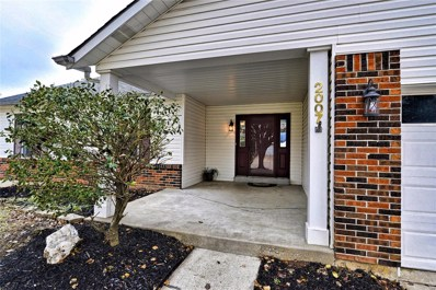 2007 Krause Hill Pl., Florissant, MO 63031 - MLS#: 18087476