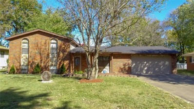 1913 Florence Street, Cahokia, IL 62206 - MLS#: 18087477