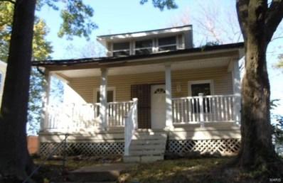 2209 Northbury Lane, St Louis, MO 63114 - MLS#: 18087525