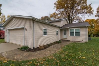3 Depot Dr, Glen Carbon, IL 62034 - MLS#: 18087668