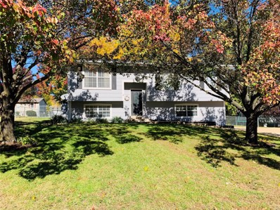 2197 Gregory Drive, Pacific, MO 63069 - MLS#: 18087674