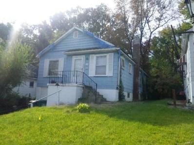 7114 Dawson, St Louis, MO 63136 - MLS#: 18087755