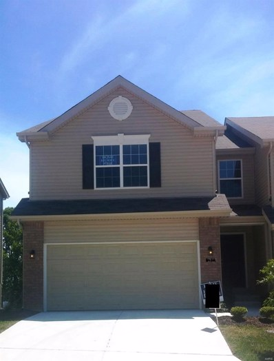 5168 Suson Ridge Drive, Mehlville, MO 63128 - MLS#: 18087778