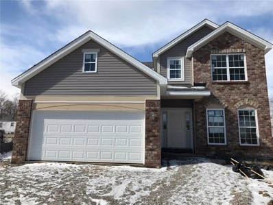 10822 Palmyra Court, Unincorporated, MO 63123 - MLS#: 18087794