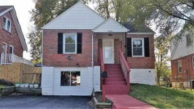 9104 Wabaday Avenue, St Louis, MO 63114 - MLS#: 18087804