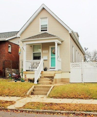 4985 Nagel Avenue, St Louis, MO 63109 - MLS#: 18087817