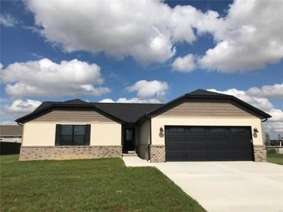 921 W 2nd, Aviston, IL 62216 - #: 18087868