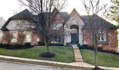2770 Wynncrest Manor Drive, Wildwood, MO 63005 - MLS#: 18087882