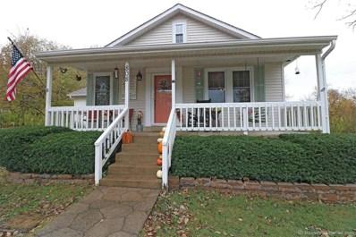 808 Ethel, Park Hills, MO 63601 - MLS#: 18087891
