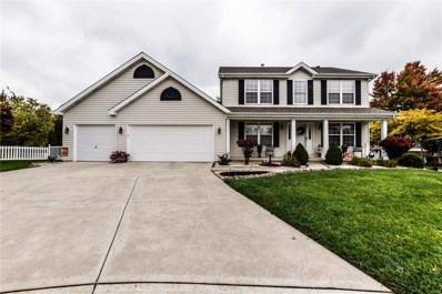 28 Kendall Place, St Peters, MO 63376 - MLS#: 18087920