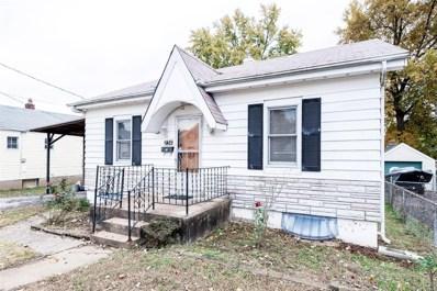 232 W Loretta Avenue, St Louis, MO 63125 - MLS#: 18087927