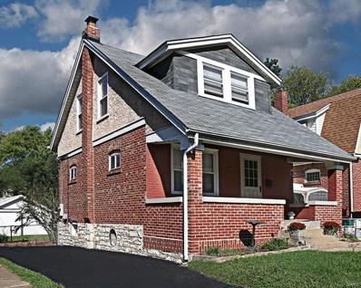 1119 Blendon Place, St Louis, MO 63117 - MLS#: 18087931