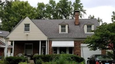 1059 Wilson Avenue, St Louis, MO 63130 - MLS#: 18087941