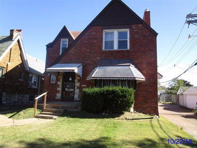 5916 Park, St Louis, MO 63147 - MLS#: 18087958