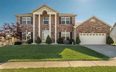750 Lost Canyon, Wentzville, MO 63385 - MLS#: 18088009
