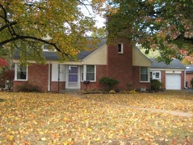 601 Applewood, St Louis, MO 63122 - MLS#: 18088021