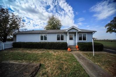1117 Oklahoma Hill Rd., Columbia, IL 62236 - #: 18088038