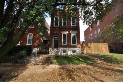 3107 Cherokee Street, St Louis, MO 63118 - MLS#: 18088043