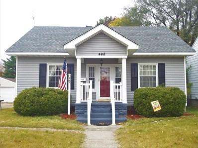 448 5th Street, Wood River, IL 62095 - #: 18088066