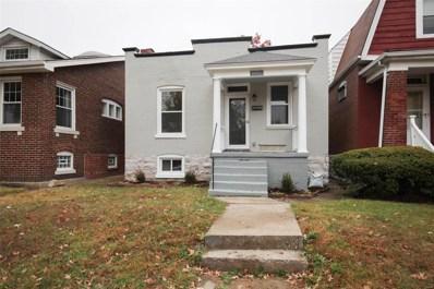 5457 Itaska Street, St Louis, MO 63109 - MLS#: 18088087