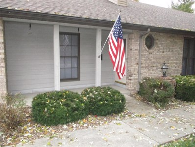1736 West Boulevard UNIT J, Belleville, IL 62221 - MLS#: 18088109
