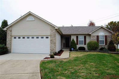 1 Water Tower Place Court, St Louis, MO 63129 - MLS#: 18088122