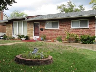 7441 Anrose, St Louis, MO 63130 - MLS#: 18088123