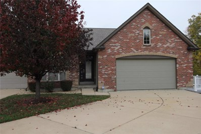 12132 Enclave Place, Bridgeton, MO 63044 - MLS#: 18088127
