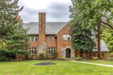 57 Lake Forest Drive, Richmond Heights, MO 63117 - MLS#: 18088153