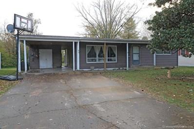 314 Aldergate, Farmington, MO 63640 - MLS#: 18088189