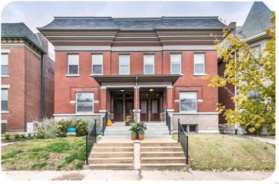 4147 Botanical Avenue, St Louis, MO 63110 - MLS#: 18088194