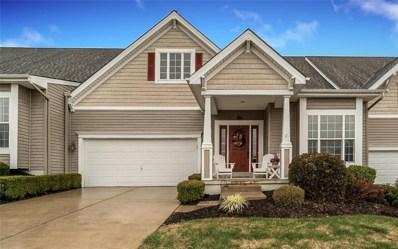 1422 Colonial Drive, St Charles, MO 63304 - MLS#: 18088222