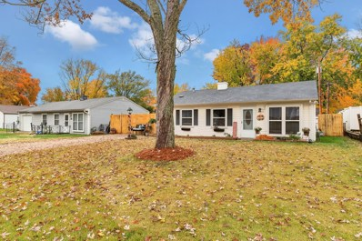 16 Bluegrass Lane, St Peters, MO 63376 - #: 18088234