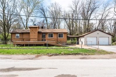 6704 Old St Louis Road, Belleville, IL 62223 - #: 18088286