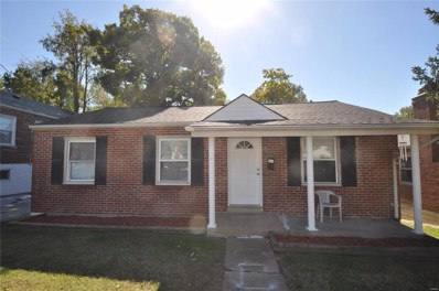610 Chambers Road, Ferguson, MO 63135 - MLS#: 18088318