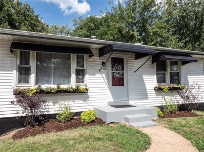 209 Madison Avenue, St Louis, MO 63119 - MLS#: 18088341