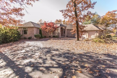 855 Paris Road, Waynesville, MO 65583 - MLS#: 18088360