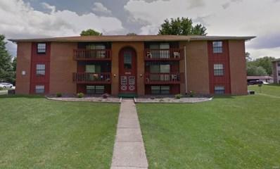 1008 Brookshire Court UNIT 10, Belleville, IL 62221 - #: 18088414