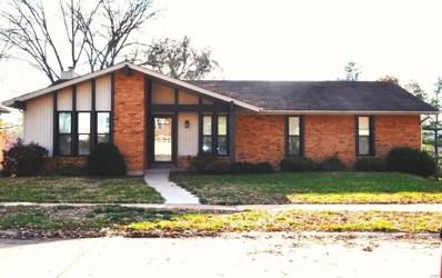 4764 Cactus Wren Court, St Louis, MO 63128 - MLS#: 18088421
