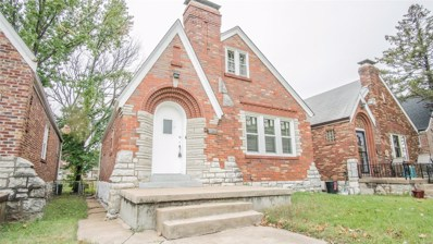 6030 N Pointe Boulevard, St Louis, MO 63147 - MLS#: 18088455