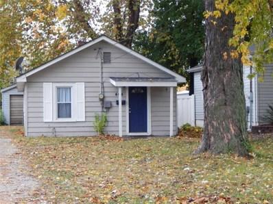 464 Sheridan Street, Bethalto, IL 62010 - MLS#: 18088492