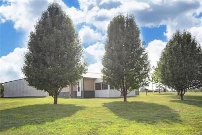 222 Mindy Lane, Oak Ridge, MO 63769 - MLS#: 18088501