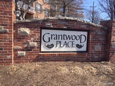 11079 Gravois UNIT 304, St Louis, MO 63126 - MLS#: 18088576
