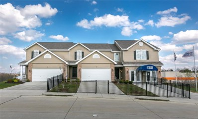 513 Peruque Commons Court, Wentzville, MO 63385 - MLS#: 18088582