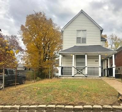 5379 Wabada Avenue, St Louis, MO 63112 - MLS#: 18088586