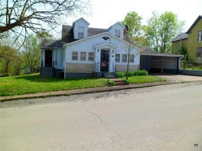 216 E Ninth St., Leadwood, MO 63653 - MLS#: 18088618