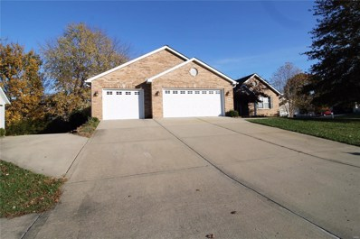 364 Old Homestead Dr., Troy, IL 62294 - MLS#: 18088636
